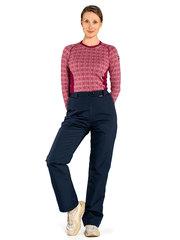 Maritta брюки Meri цвет темно-синий