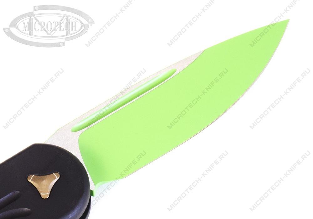 Нож Microtech LUDT модель 135-1JM Jedi Master - фотография