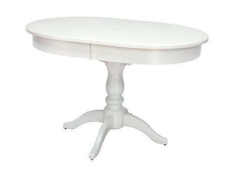 Стол раздвижной Leset Вермонт 2Р, слоновая кость 1013