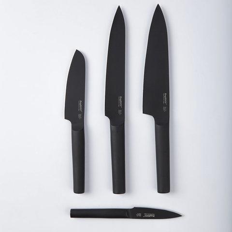 Нож для овощей 12см