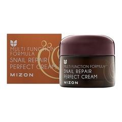 Mizon Питательный улиточный крем для лица SNAIL REPAIR PERFECT CREAM, 50m,