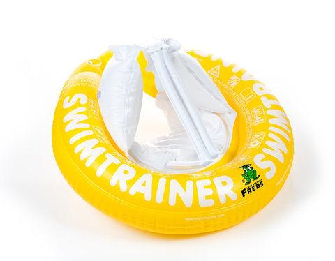 Круг для плавания Swimtrainer Classic Желтый