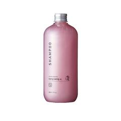 Шампунь FIT YOUR SKIN taeng taeng Shampoo 500ml с экстрактами розы