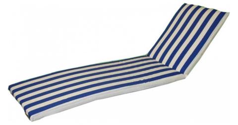 Пластиковый матрац для лежака