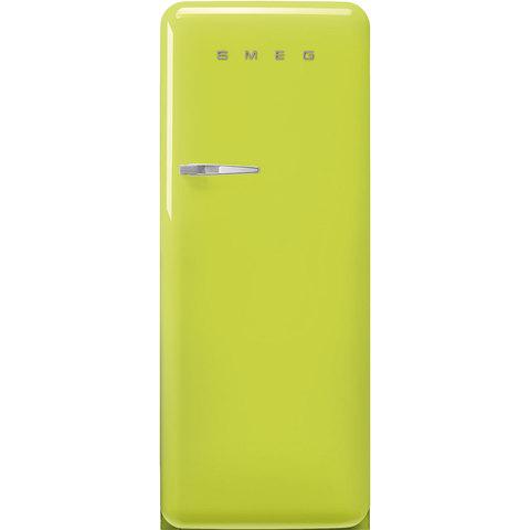 Однокамерный холодильник Smeg FAB28RLI5
