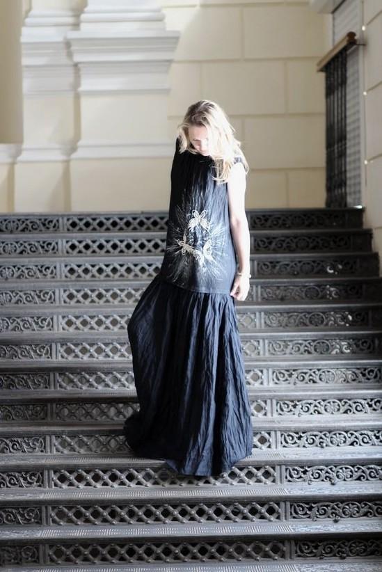 Алла. Платье женское PL-4243