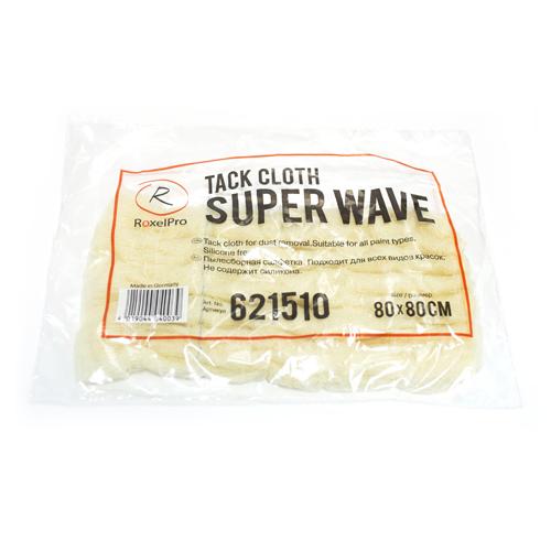 Салфетки Салфетка пылесборная липкая SUPER WAVE для сбора пыли 80Х80 621510.jpg