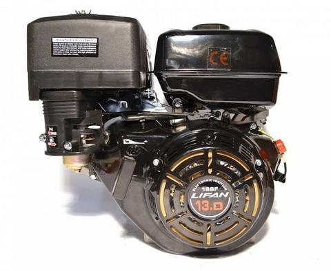 Двигатель LIFAN 188F (13.0 л.с.)