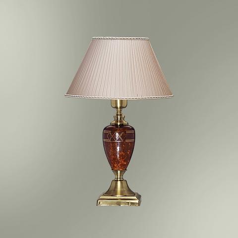 Настольная лампа 26-08.56/3157