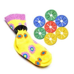 Набор клипс для носков