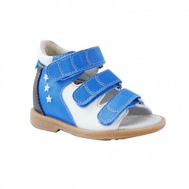 Обувь для девочек Детские ортопедические сандалии ORTMANN Kids Stenly 7.44.2 3a63313d711713e9dcf092631b60457b.jpg