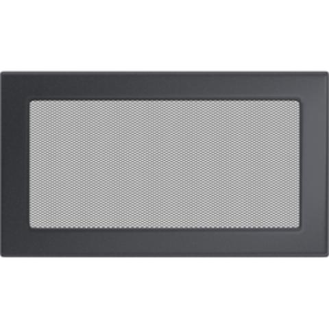 Вентиляционная решетка Графит (17*30) 30G