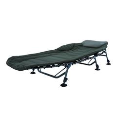 Купить раскладушку туристическую походную кровать карповая Helios