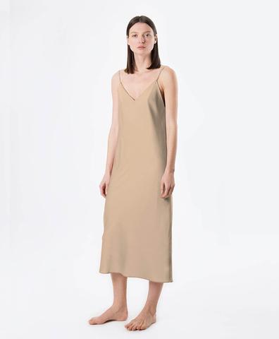 Платье-комбинация Cream
