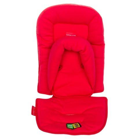 Вкладыш Valco baby All Sorts Seat Pad / Cherry