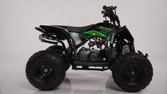 Детский бензиновый квадроцикл Motax Gekkon 70сс 1+1 (Реверс)