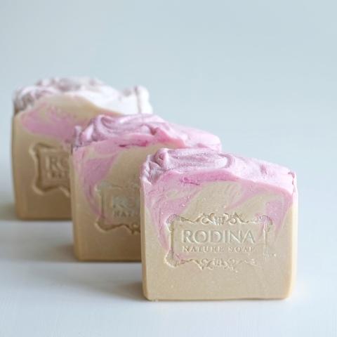 Мыло Розовый сон