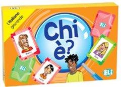GAMES: CHI E'? (A2)