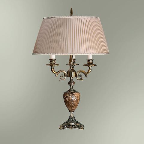 Настольная лампа 44-08.56/2956