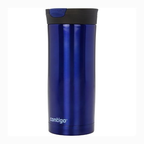Термокружка Contigo Huron (0,47 литра), синяя