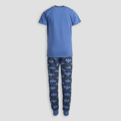 Детская мужская пижама WB E19K-23P101