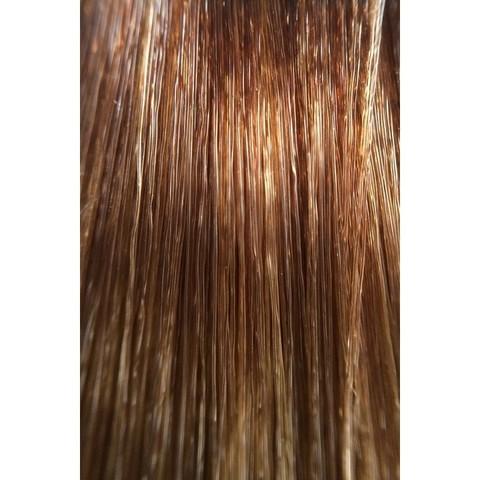 Matrix socolor beauty перманентный краситель для волос, теплый блондин -7W