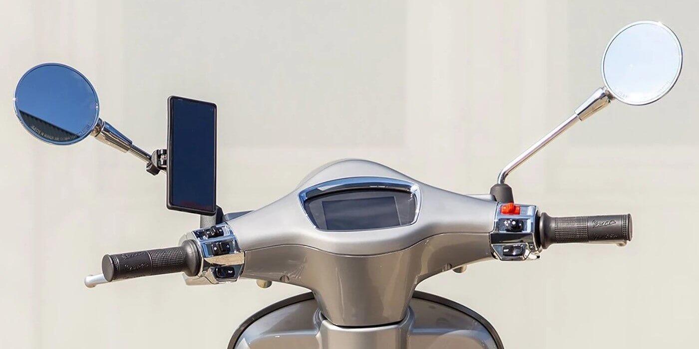 Крепление на зеркало SP Connect Mirror Mount Pro