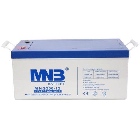 Аккумулятор MNB MNG 250-12