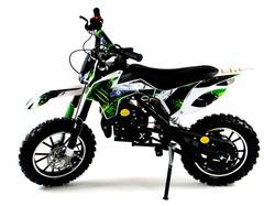 Мини-кросс бензиновый MOTAX 50 сс (ручной стартер)