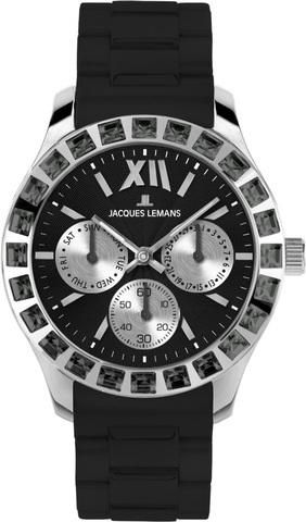 Купить Наручные часы Jacques Lemans 1-1627A по доступной цене