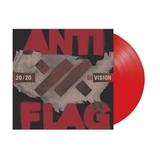 Anti-Flag / 20/20 Division (Coloured Vinyl)(LP)