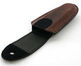 Чехол Victorinox для 91мм толщина 2-4 ур кожа коричневый (4.0533)