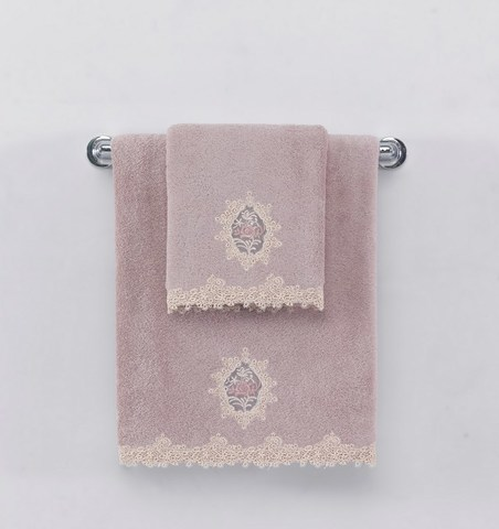 DESTAN ДЕСТАН  полотенце махровое Soft Cotton (Турция)