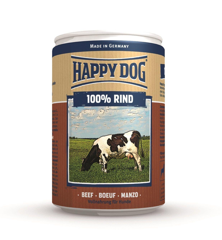 Happy Dog Консервы для собак Happy Dog 100% Говядина hd02775.jpg