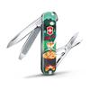 Нож-брелок Victorinox Classic LE 2019, 58 мм, 7 функций,