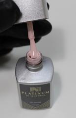 Пудровый гель-лак PLATINUM
