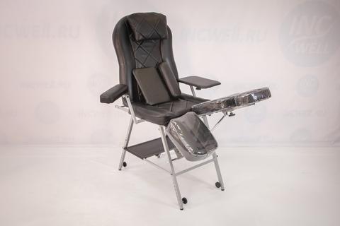 Педикюрное кресло Elite PRO