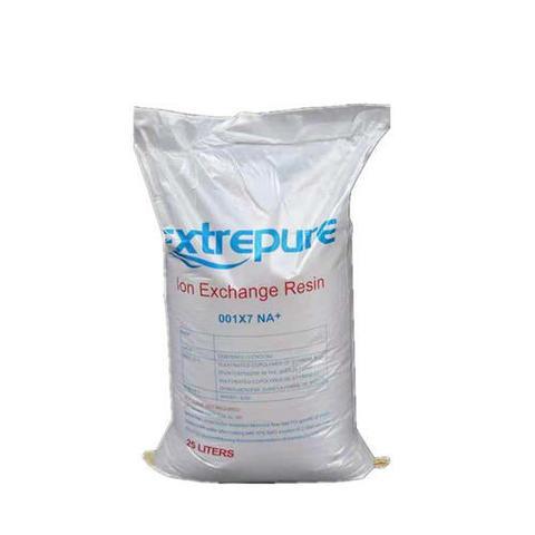 Смола катионообменная Extrepure (С100) (25л/20кг)