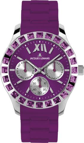 Купить Наручные часы Jacques Lemans 1-1627K по доступной цене