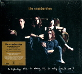 The Cranberries / Everybody Else Is Doing It, So Why Can't We? (25th Anniversary Edition)(2CD)
