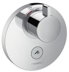 Термостат встраиваемый на 1 потребителя Hansgrohe ShowerSelect S Highflow 15742000 фото