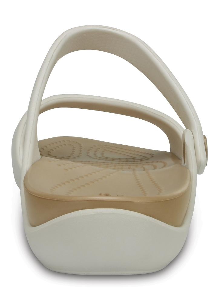 Crocs сандалии женские