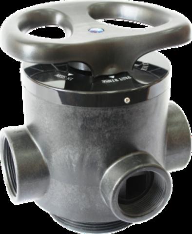Ручной клапан Filter, 2