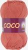 Пряжа Vita Coco 4328 (Абрикос)