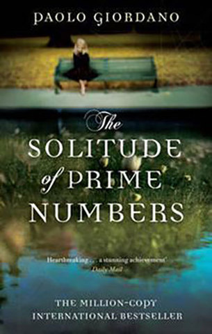 9780552775984 - The Solitude of Prime Numbers