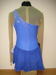 Платье на выступление Pk-31