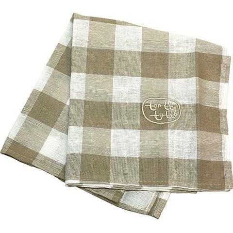 TAPANI/ТАПАНИ полотенце 45*70 145/square