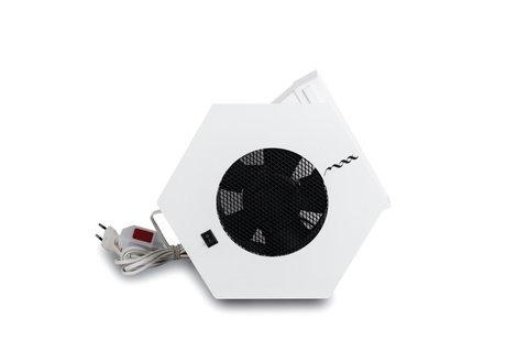 Встраиваемый пылесос Max Ultimate 4 (белая крышка)