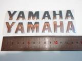 Наклейки на бак Yamaha