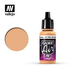 Game air 704-17ml. Elf skin tone